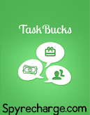 Task bucks earning apps By Referral Friends