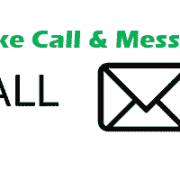 How To Create Fake Message, Fake Call Logs On Android