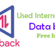 How Used internet data refund Databack Apps loot