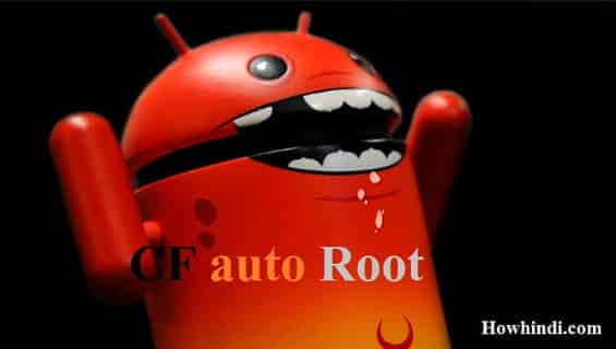 android phone me CF root se root kaise kare