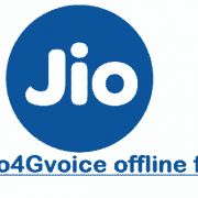 Jio 4G voice Offline call not conneting problem solved in hindi