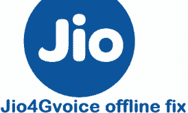 Jio 4G Voice Offline Call Not Connecting Problem Solved in Hindi