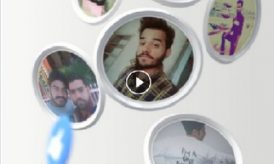 Facebook Friends day Video kaise Bnaye In hindi Me