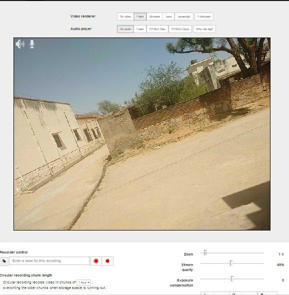 Mobile CCTV Camera Kaise Bnaye Mobile Camera Connect to PC
