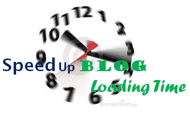 Website Blog Speed loading