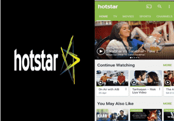mobile me hotstar channel free