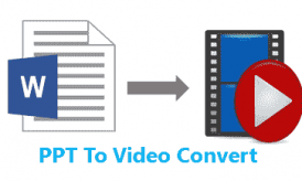 PPT को video में convert कैसे करे How Change PPT To Video Change