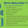 Film बनाने का App Best Video Editor Android Mobile Free Download