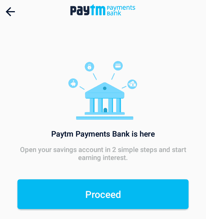 paytm bank kaise khole bank account hindi