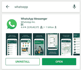whatsapp chalu karo download kaise kare hindi