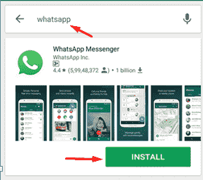 whatsapp chalu karo download kaise kare