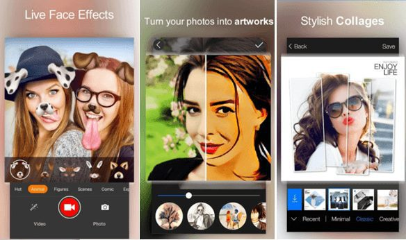 photo editor apps download