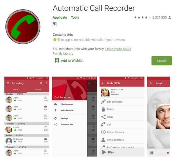 Automatic Call Recorder App Se Call Recording Kaise Kare
