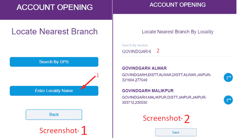 Bank Khata Branch Khata kaise Khole Search Hindi