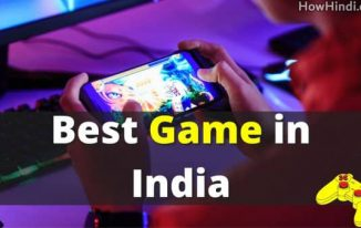 Best Game in India For Android Phone Download Hindi