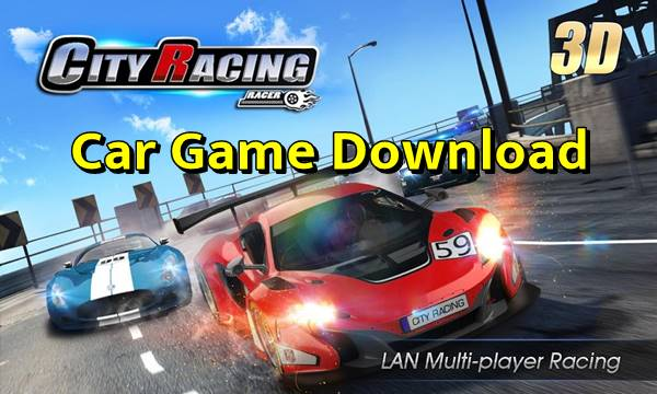 Car Wala Games Racing Apps Download kare
