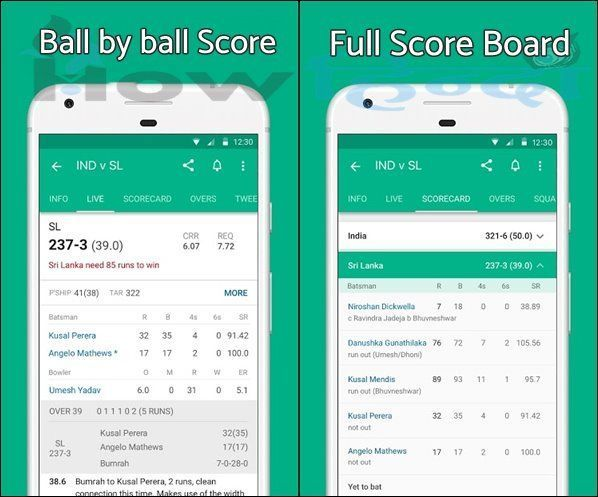 Cricbuzz Cricket Dekhne Wala App Download Hindi