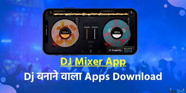 Dj Mix banane wala Apps Download Mixer Remix