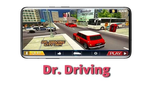 Dr Driving Gadi Wala Game Download karna hai