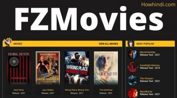 FZMovies Bollywood Hollywood Movie Download Free New Old