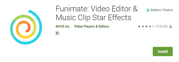 Funimate Video Editor Banane wala Apps Download