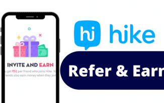hike Free Recharge Earn Money Unlimited