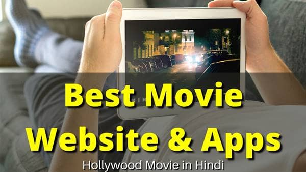 Hollywood Movie in Hindi Dubbed Download Bollywood Film