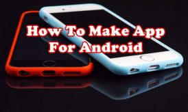 How To Make App in Hindi | Android Apps कैसे बनाये