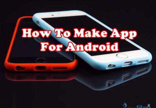 How To Make App in Hindi   Android Apps कैसे बनाये