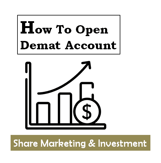 How To Open Demat Account in Hindi