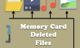Memory Card Recover Deleted Files वापस कैसे लाये Software Download