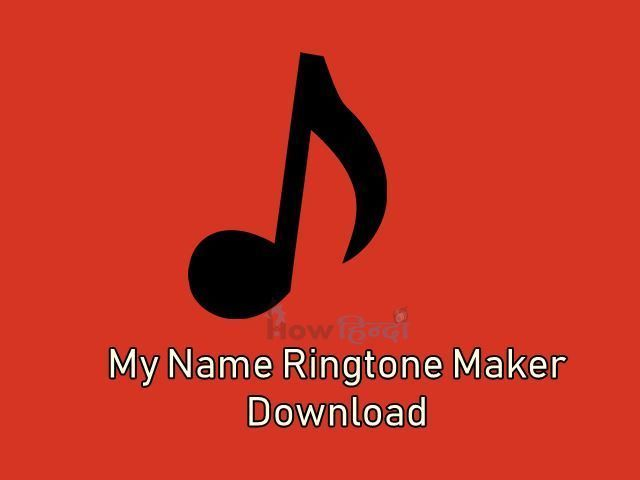 Mobile Se Name Ringtone Kaise Banaye Download background Music Song