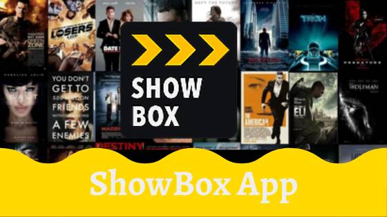 Showbox App Movie Download Dekhne wala Apps
