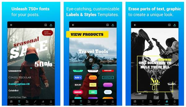 Texty Photo Name Maker Apps Download