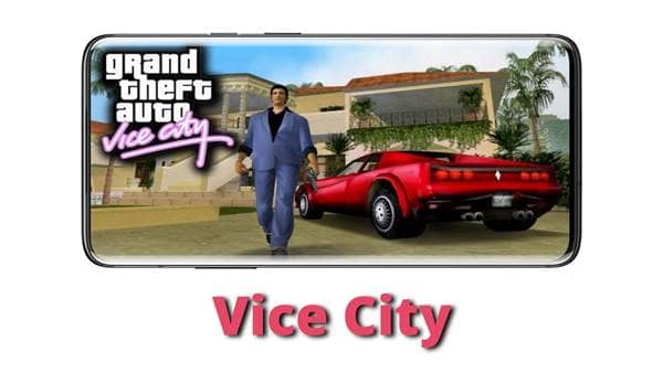 Vice City Gadi wala game download Car