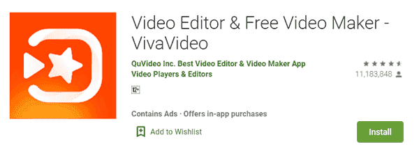 Video Editor Banane wala App Download viva