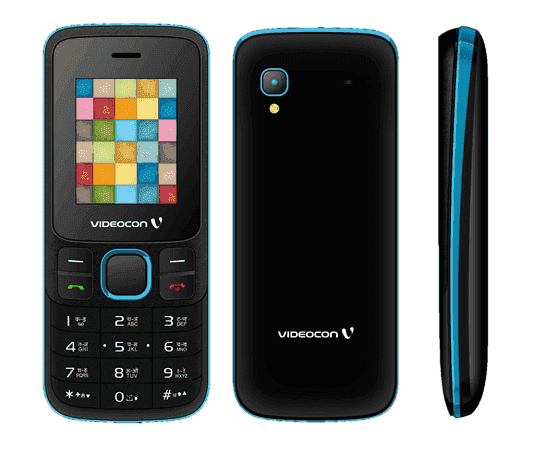Videocon Dost 3 Mobile Phone