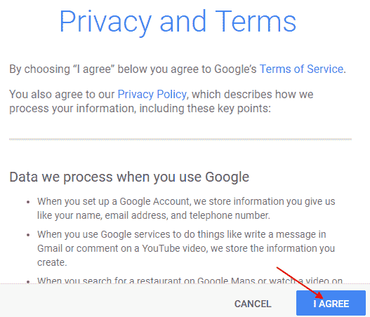 create email id kaise banaye Privacy & Terms