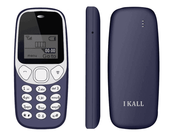 ikall k71 Mobile Phone