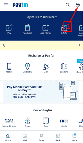 Paytm Kya Hai Kaise Use kare Account kaise banaye Use in Hindi